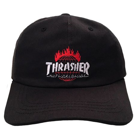 THRASHER TDS HAT