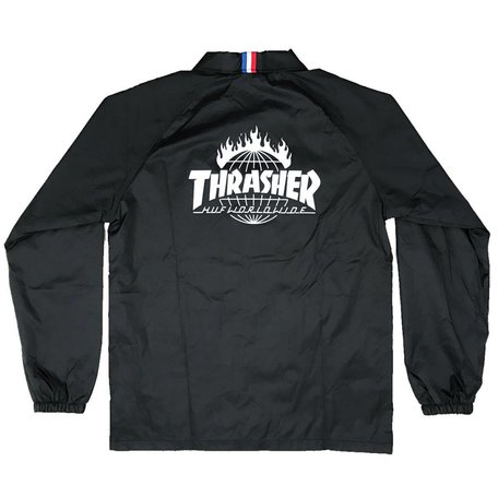 THRASHER TDS JACKET