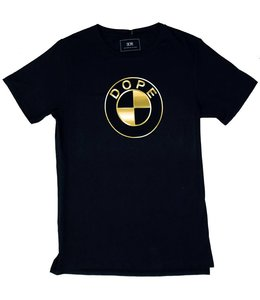 DOPE COUTURE GOLD ULTIMATE SS TEE