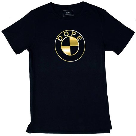 GOLD ULTIMATE SS TEE