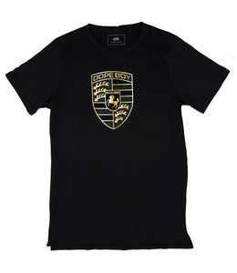 DOPE COUTURE GOLD STUTTGART SS TEE