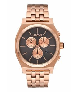 NIXON TIME TELLER CHRONO WATCH