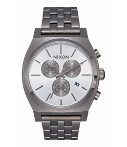 NIXON TIME TELLER CHRONO WATCH