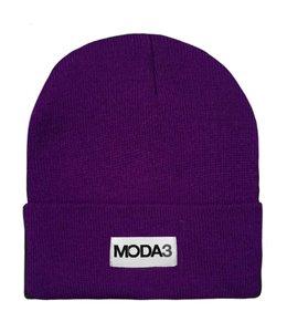 MODA3 BOX LOGO TIP BEANIE