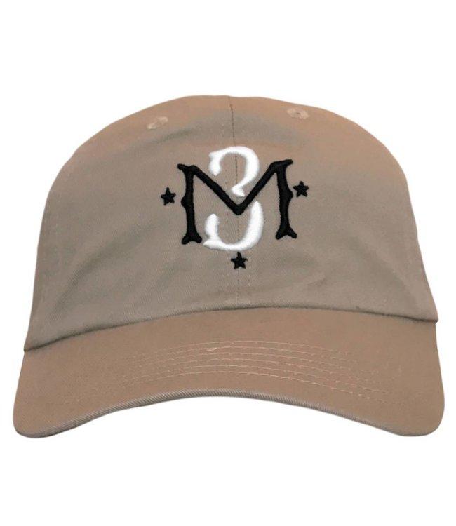 MODA3 M3 Logo Dad Hat