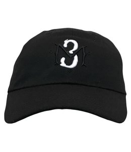 MODA3 M3 LOGO DAD HAT