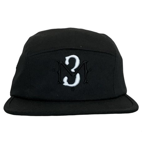 M3 LOGO 5-PANEL HAT