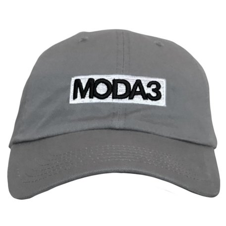BOX LOGO DAD HAT