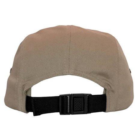 BOX LOGO 5-PANEL HAT