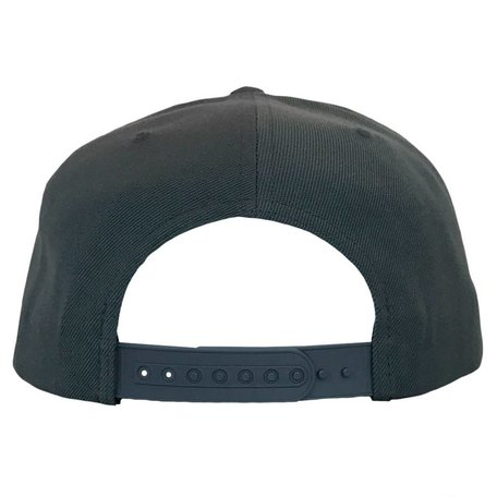 CITY LOGO PATCH SNAPBACK