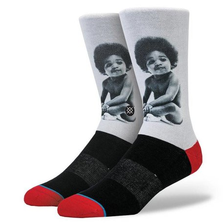 R.T.D. Socks