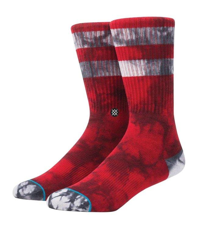 STANCE SOCKS Burned Socks