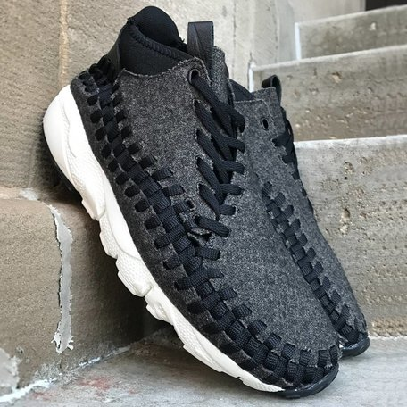 AIR FOOTSCAPE WOVEN SE