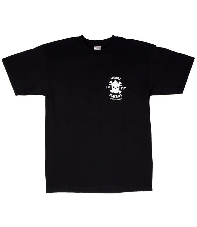 ACAPULCO GOLD Widow Makers T-Shirt