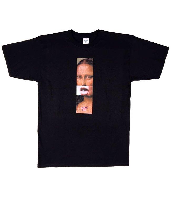 ACAPULCO GOLD Mona Lisa T-Shirt