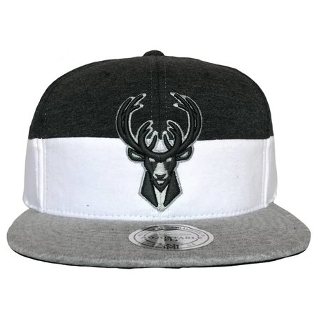 BUCKS COOKIES & CREAM SNAPBACK