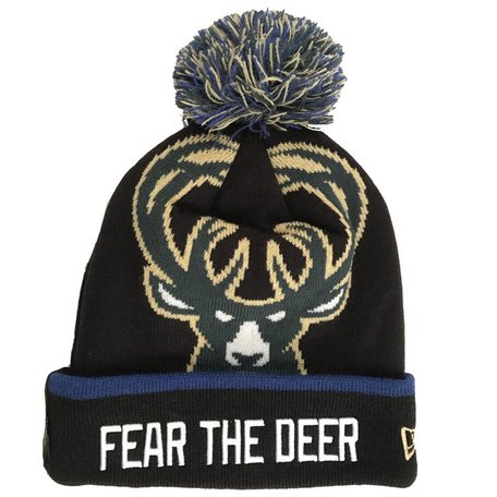2016 FEAR THE DEER BEANIE