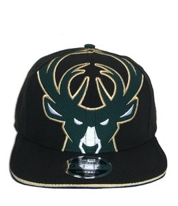 NEW ERA 2016 FEAR THE DEER SNAPBACK
