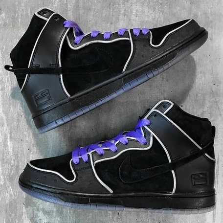 DUNK HIGH ELITE
