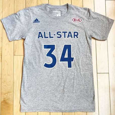 GIANNIS 2017 ASG TEE