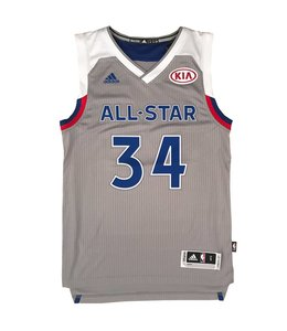 ADIDAS 2017 GIANNIS ASG JERSEY