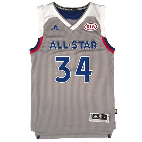 2017 GIANNIS ASG JERSEY