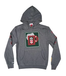 MITCHELL AND NESS '77 ALL-STAR MUG HOODIE