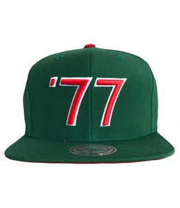 MITCHELL AND NESS '77 ALL-STAR HAT
