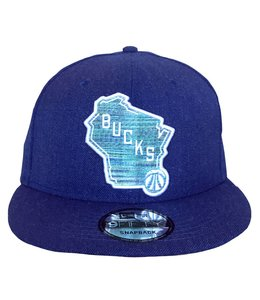 NEW ERA MULTI THREAD STATE HAT