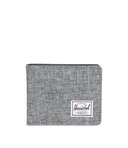 HERSCHEL SUPPLY CO. HANK - RAVEN CROSSHATCH