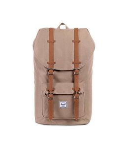 HERSCHEL SUPPLY CO. LITTLE AMERICA - BRINDLE