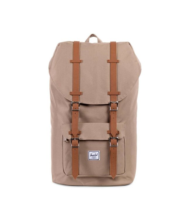 HERSCHEL SUPPLY CO. Little America Backpack - Brindle