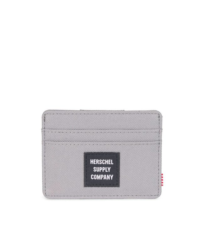 HERSCHEL SUPPLY CO. Felix Wallet - Grey