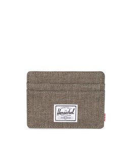 HERSCHEL SUPPLY CO. CHARLIE - CANTEEN CROSSHATCH