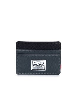 HERSCHEL SUPPLY CO. CHARLIE - DARK SHADOW/BLACK