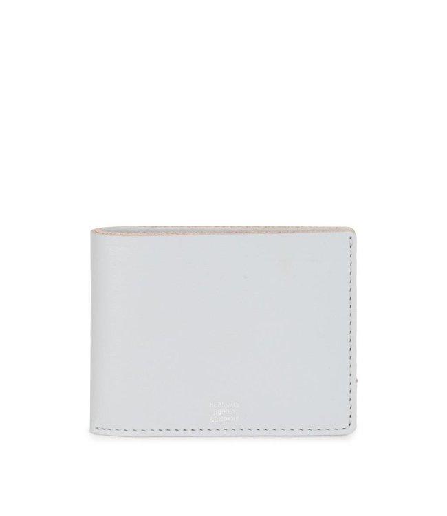 HERSCHEL SUPPLY CO. Miles Wallet - Grey Leather