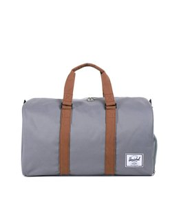 HERSCHEL SUPPLY CO. NOVEL - GREY/TAN