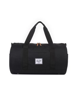 HERSCHEL SUPPLY CO. SUTTON - BLACK