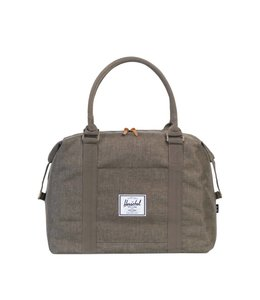 HERSCHEL SUPPLY CO. STRAND - CANTEEN CROSSHATCH