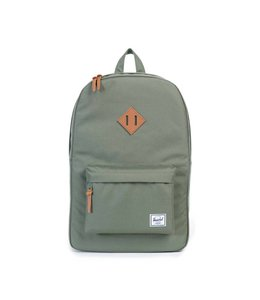 HERSCHEL SUPPLY CO. HERITAGE - DEEP LICHEN GREEN