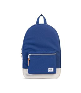 HERSCHEL SUPPLY CO. SETTLEMENT - TWILIGHT BLUE/PELICAN