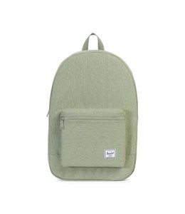 HERSCHEL SUPPLY CO. DAYPACK - DEEP LICHEN GREEN