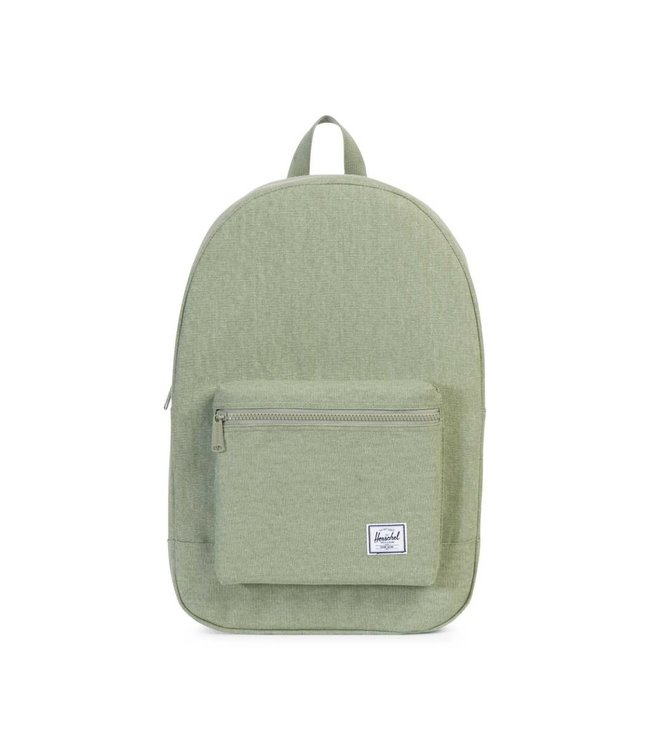 HERSCHEL SUPPLY CO. Daypack Backpack - Deep Lichen Green