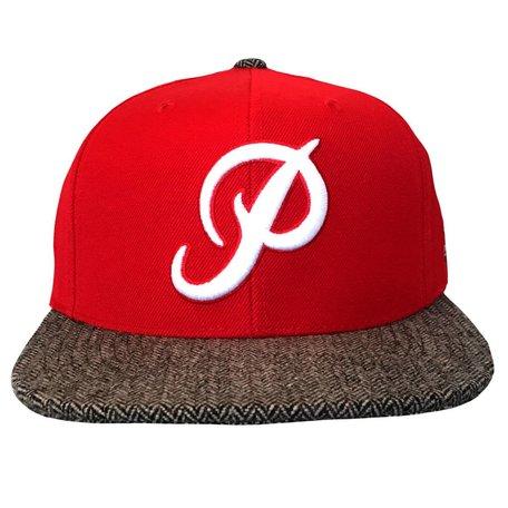 CLASSIC P HAT