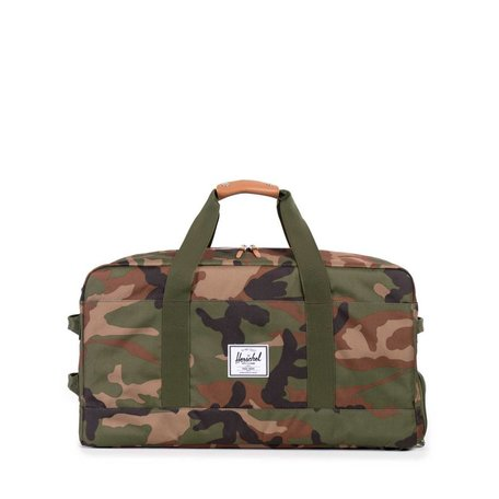 OUTFITTER - WOODLAND CAMO