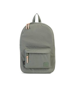 HERSCHEL SUPPLY CO. WINLAW - DEEP LICHEN GREEN CORDURA