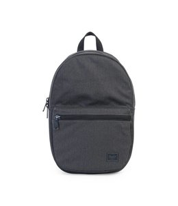 HERSCHEL SUPPLY CO. LAWSON - BLACK