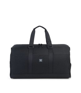HERSCHEL SUPPLY CO. NOVEL - BLACK