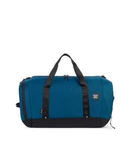 HERSCHEL SUPPLY CO. GORGE - LEGION BLUE/BLACK