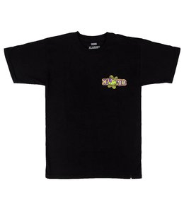 X-LARGE WORLD TRIBE TEE
